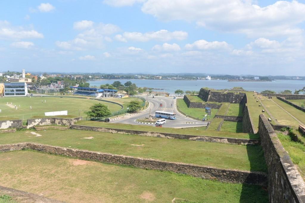 ゴールの砦-2