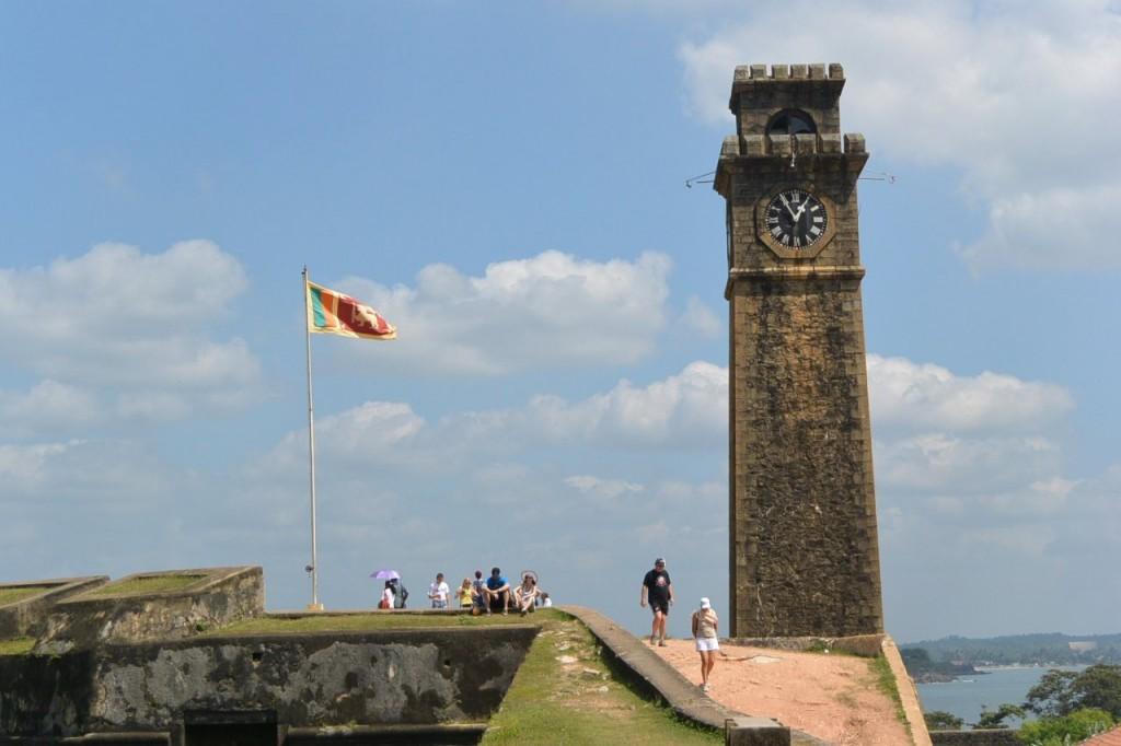 ゴールの要塞(時計塔)-1