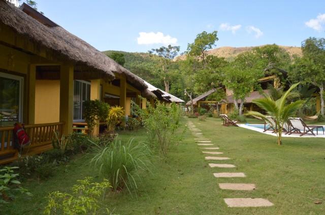 コロンのホテルNatura Resort-1