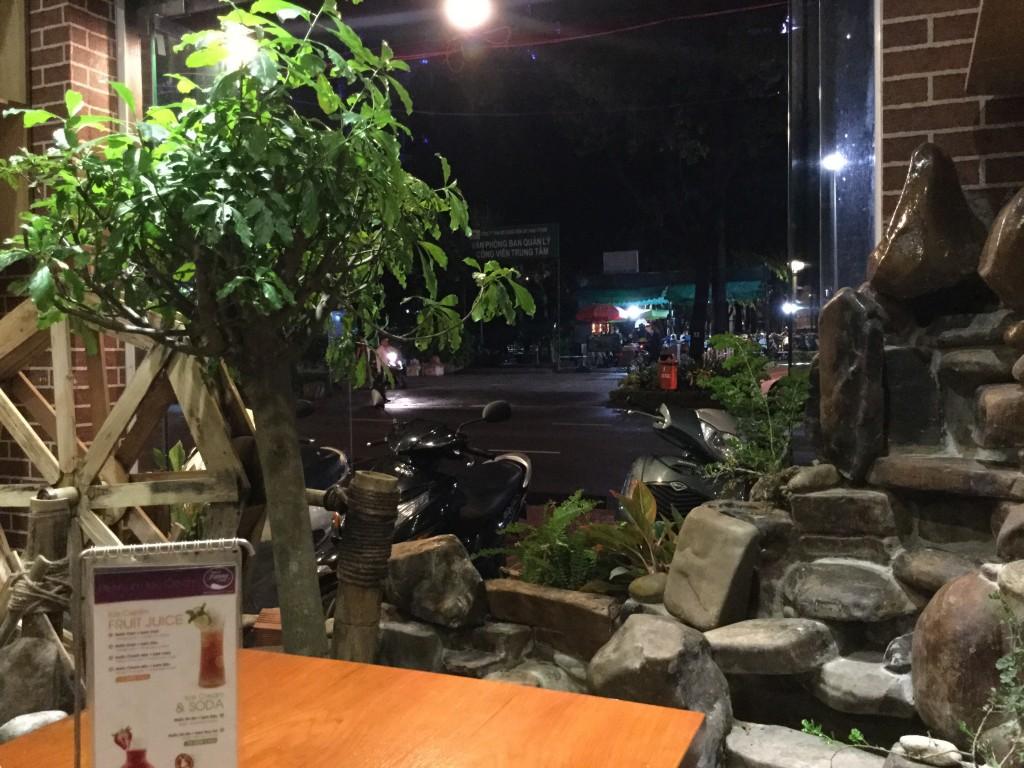 ローカルカフェRain Cafe