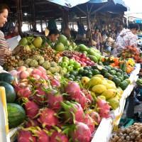 ホイアン旧市街の市場-HoiAn_75