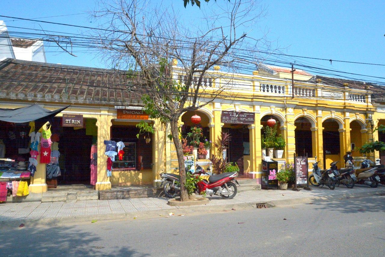 ホイアン旧市街の街並-HoiAn_65