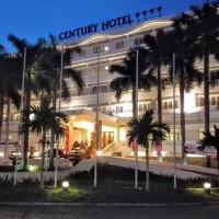 夜のセンチュリーホテル-Hue_14