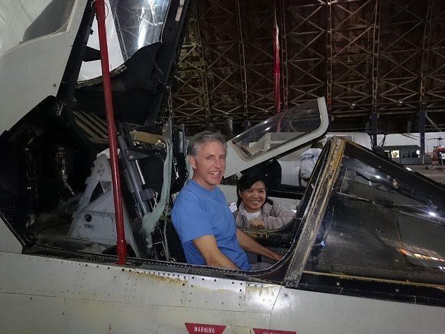 ティラムックの航空博物館-13-29-30