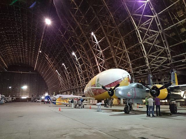 ティラムックの航空博物館-13-34-07