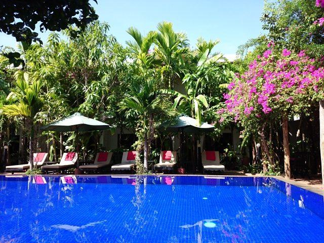 La Niche D'angkor Hotel_1