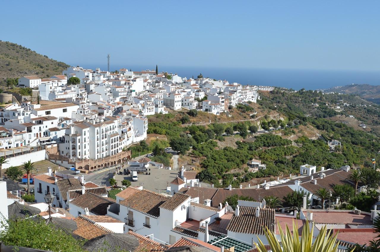 スペイン・アンダルシアを列車で周遊(家族旅行記)
